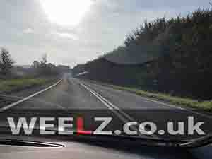 Give Weelz a call now and let's get started with your driving lessons